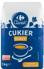 Cukier Carrefour