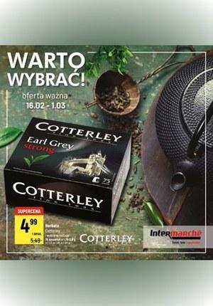 Gazetka promocyjna Intermarche Super - Warto wybrać w Intermarche!