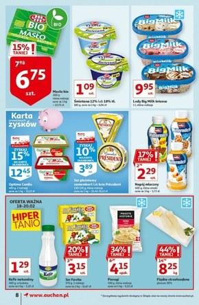 Super porządki z Auchan