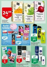 Gazetka promocyjna Auchan Hipermarket - Hiper tanio w Auchan Hipermarket