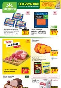 Gazetka promocyjna Stokrotka Supermarket - Od czwartku w Stokrotce! - ważna do 24-02-2021