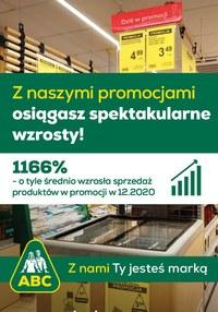 Gazetka promocyjna Eurocash Cash&Carry - Eurocash & Carry - Najbliżej Twojego handlu