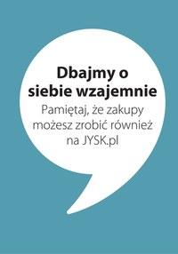 Gazetka promocyjna Jysk - Jysk - świetna oferta rabatowa