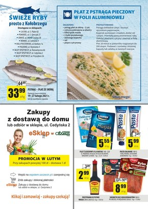 Atrakcyjne ceny w Społem Szczecin!