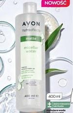 Woda micelarna Avon