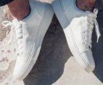 Sneakersy męskie Reserved