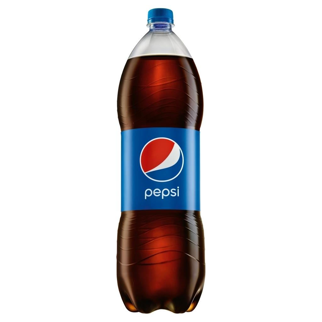 Napój gazowany Pepsi - 2
