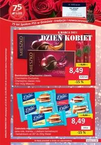 Gazetka promocyjna PSS Społem Gniezno - PSS Społem Gniezno - tradycja i nowoczesność - ważna do 13-03-2021