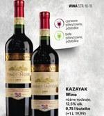 Wino Kazayak