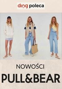 Gazetka promocyjna Pull&Bear - Nowości w Pull&Bear  - ważna do 31-03-2021