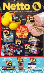 Promocje w Netto