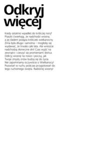 Gazetka promocyjna Flying Tiger Polska - W locie ptaka z Flying Tiger Polska