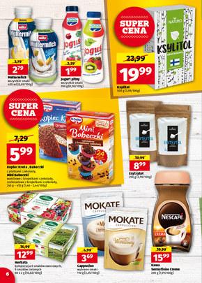 PSS Rzeszów - gazetka promocyjna