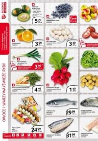 Gazetka promocyjna Selgros Cash&Carry - Przemyślane zakupy - Selgros cash & carry