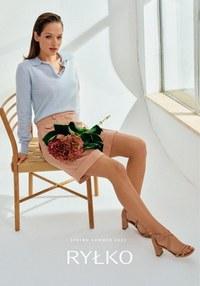 Katalog Wiosna/Lato Ryłko
