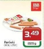 Parówki JBB
