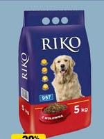 Karma dla psa Riko