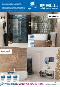 Gazetka promocyjna BLU - Salon Łazienek BLU - ważna do 30-06-2021