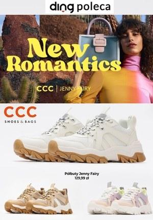 Gazetka promocyjna CCC - Nowe możliwości w CCC!