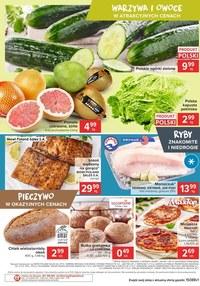 Gazetka promocyjna Carrefour Market - Ceny jak dawniej - Carrefour Market