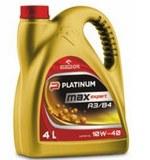 Olej do silnika Orlen oil