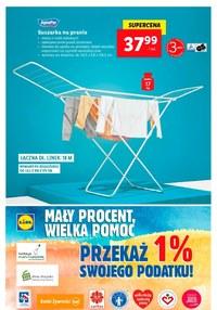 Gazetka promocyjna Lidl - Kurtki na wiosnę w Lidl