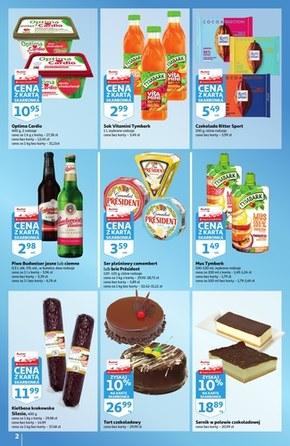 Tydzień hiperokazji w Auchan!