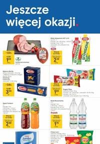 Gazetka promocyjna Tesco Supermarket - Czas na porządki w Tesco Supermarket