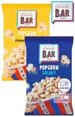 Popcorn Snack Bar