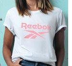 Koszulka damska Reebok