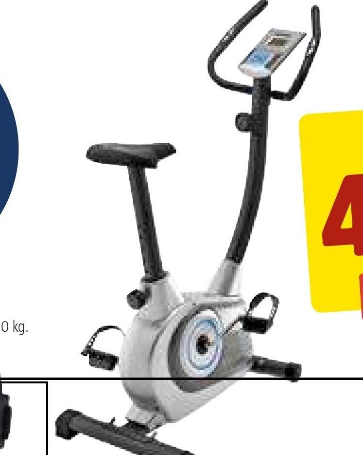 Rower treningowy Kayoba niska cena
