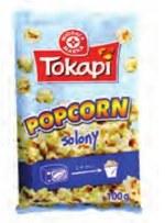 Popcorn Tokapi