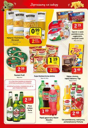 Szalone promocje w Gram Market!