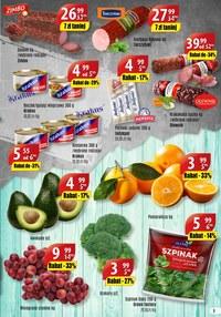 Gazetka promocyjna Api Market - Zakupy nawet przez Internet w Api Market!