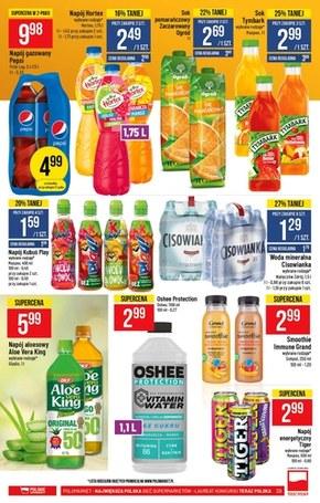 Tydzień dobrych cen w Polomarket!