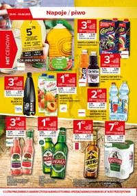 Gazetka promocyjna Topaz - Hurtowe zakupy w Topaz