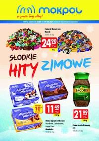 Gazetka promocyjna Mokpol - Po prostu Twój sklep Mokpol - ważna do 07-03-2021