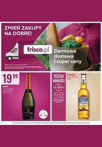 Gazetka promocyjna Frisco - Super ceny w Frisco - ważna do 09-03-2021