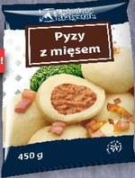 Pyzy Chłodnia Białystok