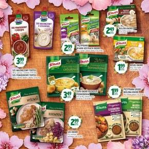 Stokrotka Supermarket - katalog Dzień Kobiet