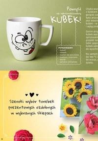 Gazetka promocyjna Stokrotka Supermarket - Stokrotka Supermarket - katalog Dzień Kobiet