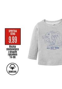 Gazetka promocyjna Textil Market - Wiosenne kreacje w Textil Market!