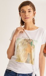 Koszulka damska Diverse