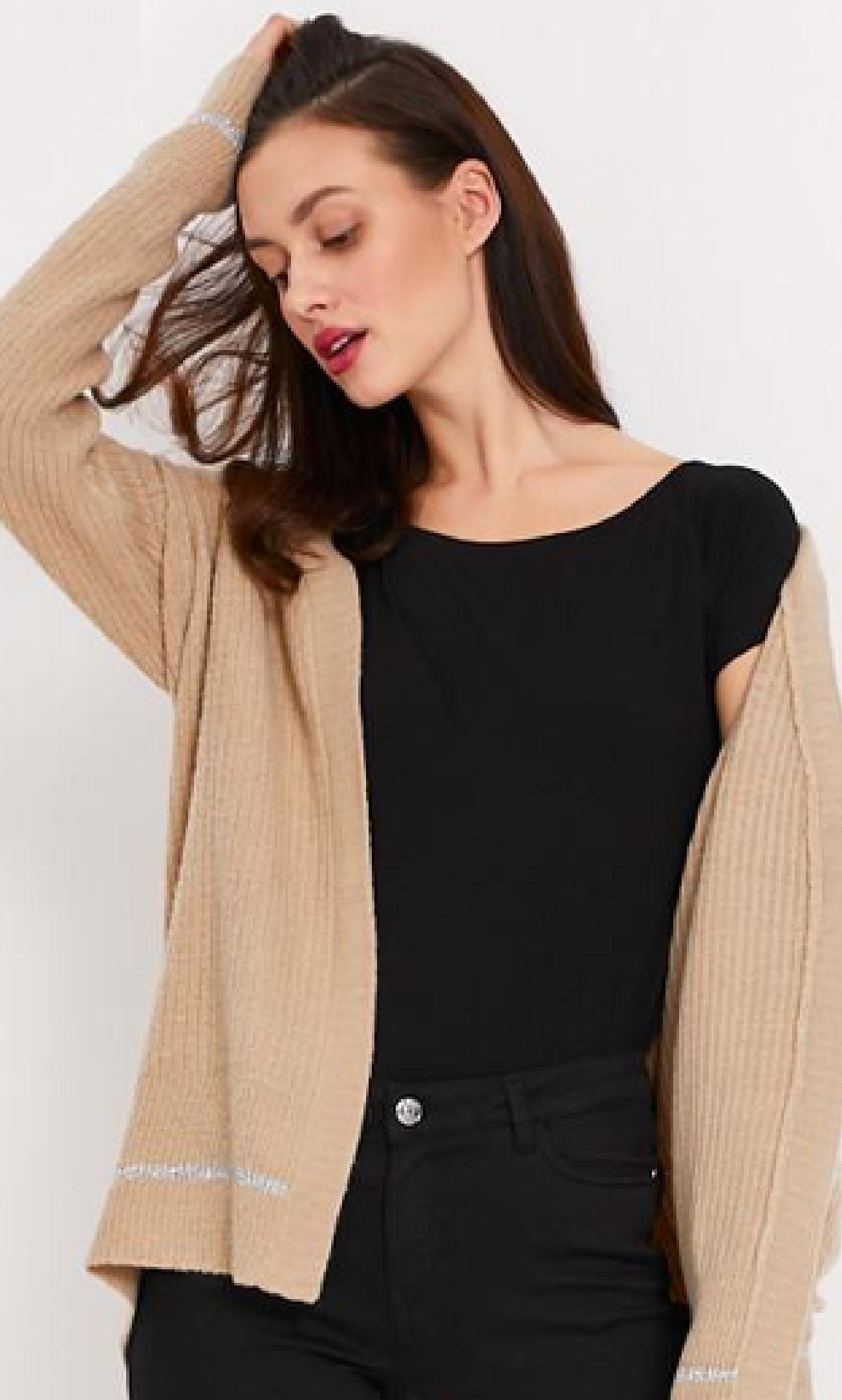 Sweter damski Diverse niska cena
