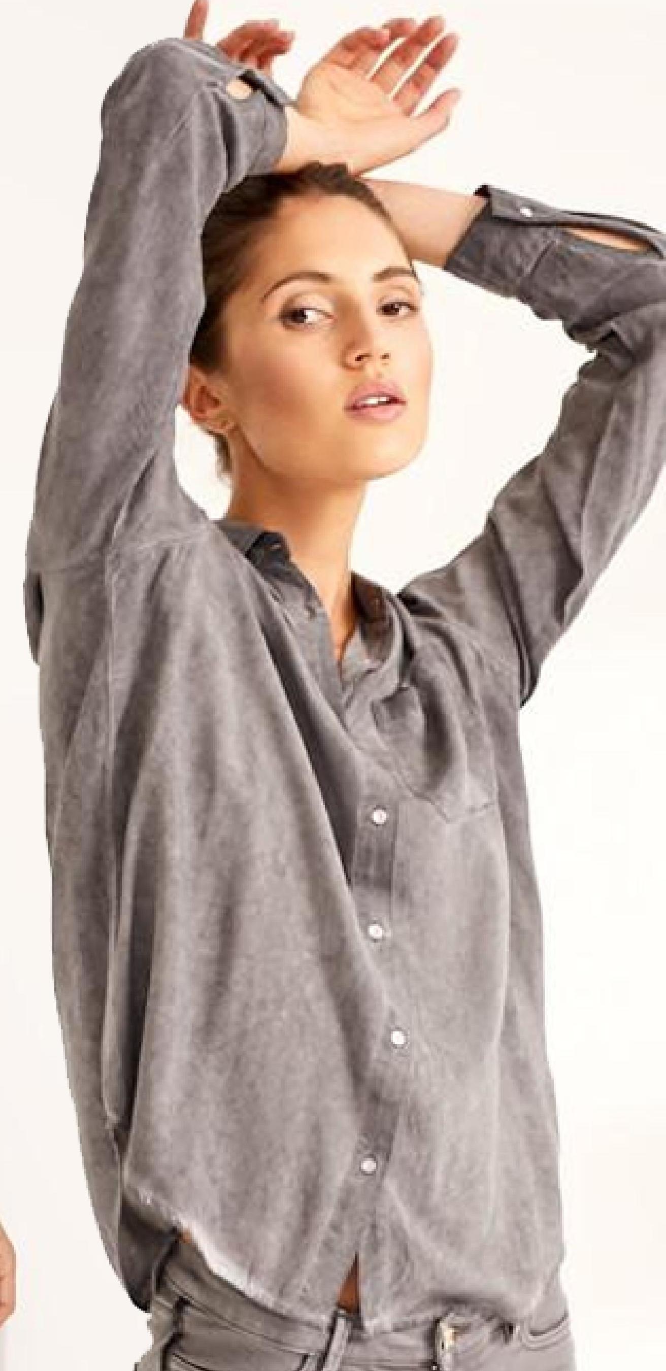 Koszula damska Diverse niska cena