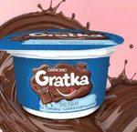 Pudding Gratka