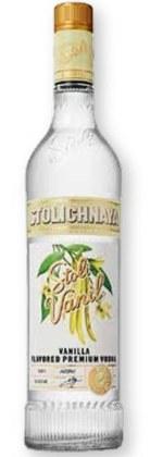Wódka Stolichnaya