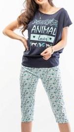Piżama damska Textil Market