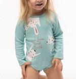 Body niemowlęce Textil Market