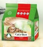 Żwirek dla kota Cat's Best